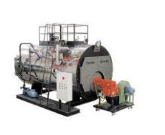 Calderas Bio-combustibles