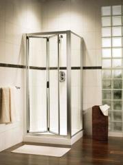 Puerta de ducha