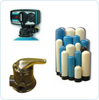 Filtro doméstico para agua