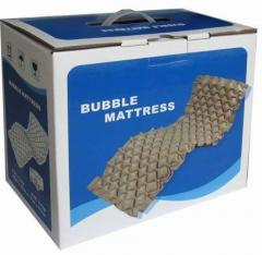 Colchón antiescaras, Marca BUBBLE MATTRESS