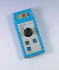 Medidor de Dioxido de Cloro