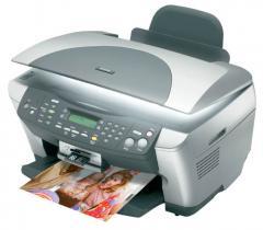 Impresoras de color de láser de formato A4