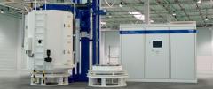 Equipamiento térmico industrial