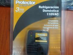 Protector de voltaje para neveras