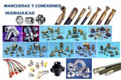 Hydraulics industrial