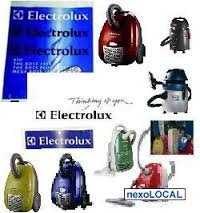 Ventas de repuesto y accesorio electrolux