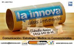 Fotografía publicitaria y producción de comerciales para medios audiovisuales