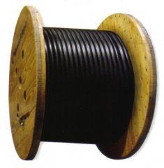 Cables Coaxiales RG6, RG11 .500 Fibra Optica