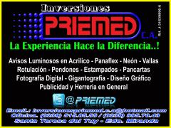 Inversiones Priemed, c.a