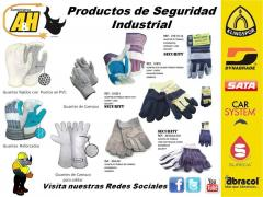 Productos de Seguridad Industrial