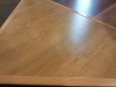 Pisos laminados, de madera flotante