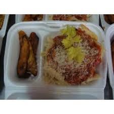 Almuerzos, Delivery y Catering