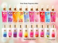 Cremas dear body 250 ml