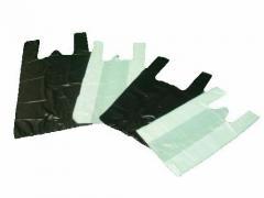 Bolsas Plasticas 5 Kg con Asa