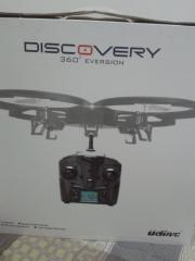 Drone UDI HD