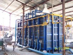 Hornos y calderas industriales