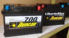 Baterias para autos y camiones nuevas