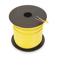 Cable para Termocuplas