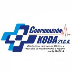 Corporacion Koda 21, C.A.