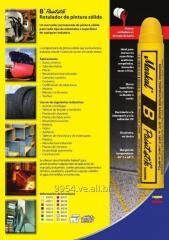 Tiza Industrial Marcador Solido MARKAL | B®