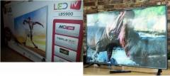 Tv Led Lg Electronics 55lb5900 55 Pulgadas 1080p 120 Hz