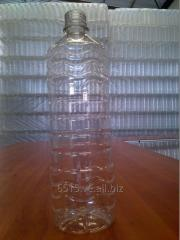 Envase Plastico Tipo Pet 1lt