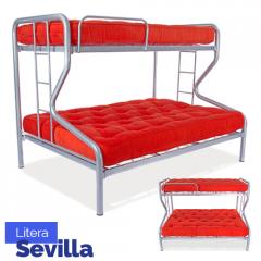 Litera Sevilla