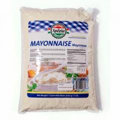 Mayonesa La Spezia de 5Kg