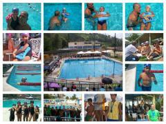Natacion Y Water Polo