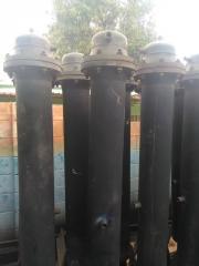 SEPARADORES DE GAS 08