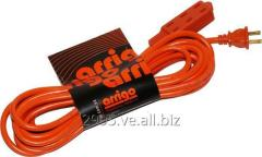 Extensiones 5 Tomas ST 2x18 AWG