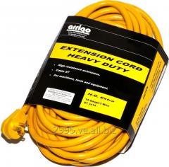 Extensiones Heavy Duty ST 3x14 AWG
