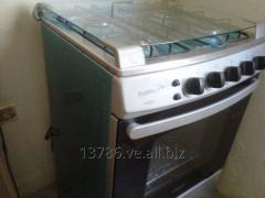 Cocina a gas Premium Aries
