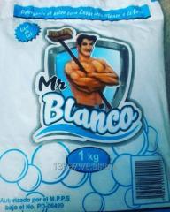 Mr.Blanco