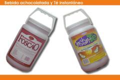 Bebidas achocolatadas Venezolanas para todos los