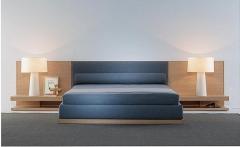 Area Dormitorio