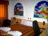 Hotel o cabaña