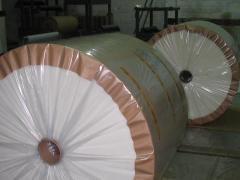 Vitrofibra Mats 38 g/m² & 40 g/m²