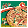 Pizza Caprichosa La Granja
