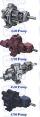 Valvula de aire sin lubrificacion  Roper 3600-
