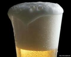 Cerveza suelta