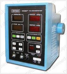 Reacondicionado - Critikon Dinamap 8100 / 8100T NIBP