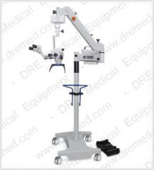 Microscopio Quirúrgico Automático de fibra óptica DRE Om2100