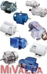 Motores Electronicos