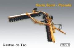 Rastra de Tiro TNBHS