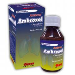 AMBROX ® ( Adulto )