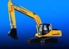 Excavadora CS 220-7
