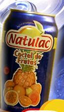 Nectar de Piña