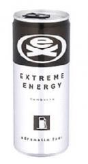 Extrema Energy