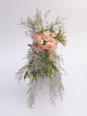 Bouquet para Novia Casa Blanca